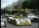 24 Heures du Mans 1978 - Résumé VF