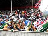 Mondiali di Ciclismo Under 23 Mendrisio 09 - Daniele Ratto qualche istante prima del via