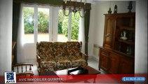 Achat / vente maison F6 de 100m² à La Foret Fouesnant (29)