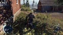 Assassins Creed 3 Walkthrough/Gameplay Part 22 [Sequence 6] [PS3/Xbox360/PC]
