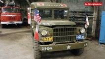 Plestin-les-Grèves Enchères : les véhicules militaires ont la cote