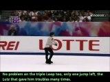 YH NHK15 FP - ESP ITA, ENG SUB