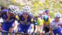 Résumé - Étape 7 (Le Pont-de-Claix / Superdévoluy) - Critérium du Dauphiné 2016