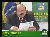 24/08/2009 - LEVY FIDELIX & Renovação no Senado