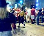 Michael Jackson Day Mtv day Torino 25 giugno 2010 - quarto video