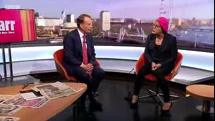 Eddie Izzard I'm a British European BBC News