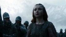 Game of Thrones : Mort de Shôren Barathéon