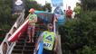 Le paddle à la fête pour le 3e Morbihan paddle trophy