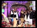 Qari Shahid Mehmood Qadri, New Naat 2016, sab Unhi Ka hai, Mehfil e Naat 2016
