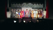 BCHS ONCE UPON A MATTRESS - NOV 28/2015 - ACT II, PART I