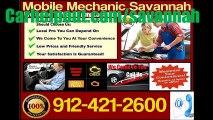 Hinesville, GA Mobile Mechanic Auto Car Repair Service