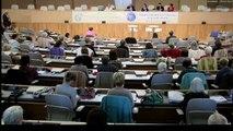 Conférences La Santé Durable, l'avenir pour votre santé. Lyon Conseil Régional 3 juin 2016