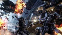TITANFALL 2 Officiel Gameplay Trailer E3 2016 EAPlay Titanfall 2 Gameplay