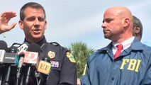 50 Killed in Mass Shooting at Orlando Gay Bar, Gunman Identified