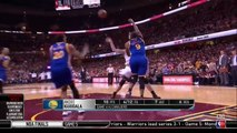 GameTime Who starts for the Warriors in Game 5  Cavaliers vs Warriors  2016 NBA Finals