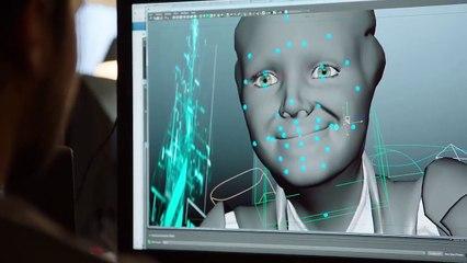 Trailer Gameplay E3 2016 de Mass Effect : Andromeda