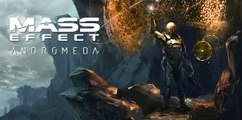 Mass Effect Andromeda detalles del Gameplay E3 2016