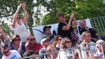 MÂCON-INFOS - Rallye des vins, la joie de Laurent Lecki (ASA des vins)