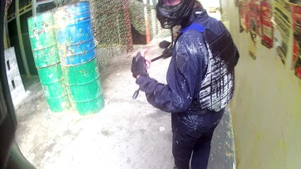 Votre session de paintball B061110616URBA0009