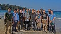 EN LA ISLA CON BEAR GRYLLS | Discovery / Hombre T2x05