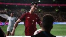 FULL - Cristiano Ronaldo The Switch Ad Nike Football Commercial (EURO 2016 Film)
