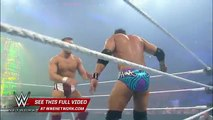SmackDown Money in the Bank Ladder Match-Money in the Bank 2011 on WWE Network