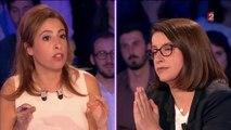 ONPC - Invitée politique, Cécile Duflot (EELV) : Députée EELV de Paris Salamé/Moix
