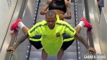 Dani Alves sarà un giocatore della Juventus!
