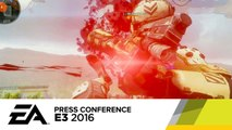 Titanfall 2: Official HD Multiplayer Gameplay Trailer - E3 2016