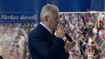 Başbakan Yıldırım - Vefa Borcu Kredi Kartıyla Ödenmez