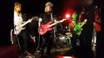 """Hollywood Lipps """"Burning up"""" Live at 押上RockBottom2014 Aug.17"""