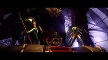 Destiny Of Ozymandias