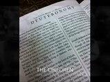 Children Slavery,Children Slaves,Deuteronomy 20:10-14