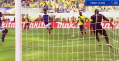 4:0 | Ecuador vs Haiti  All Goals & Highlights (Copa America 2016) HD