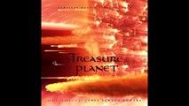 Treasure Planet (complete) - 28 - Doppler and Amelia