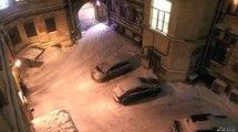Что происходит в Питере. Санкт-Петербург. 2012-12-11 08:27:02