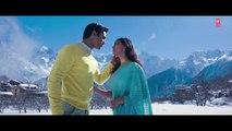 TERE LIYE Lyrical Video Song | SANAM RE | Pulkit Samrat, Yami Gautam | Divya Khosla Kumar