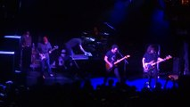 Motion City Soundtrack- Anything At All (Irving Plaza 01/28/15)