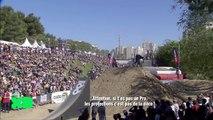 Disney XD Sport News - FISE Montpellier 2016 - VTT slopestyle