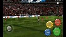 Fifa 16 Mobile LONG SHOTS TUTORIAL #1 (How to take long shots)
