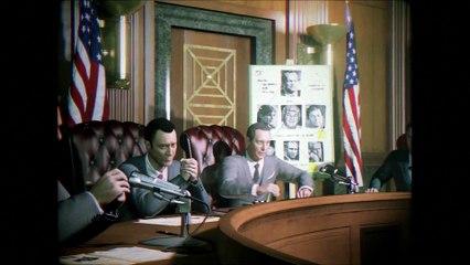 Trailer E3 2016 de Mafia III