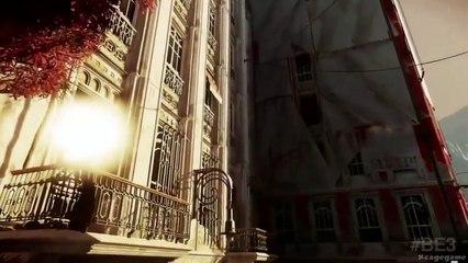 Dishonored 2 - Premier aperçu gameplay de Dishonored 2