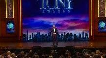 The 2016 Tony Awards Bashes Donald Trump With 'The Book Of Moron' Parody & Mocks Hillary Clinton With 'The Clinton Line'