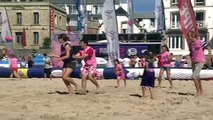 Quiberon sports - Beach Rugby Tour 2012 - TV Quiberon 24/7