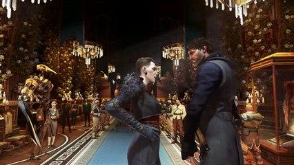 Dishonored 2 – Bande-annonce officielle de gameplay de l'E3