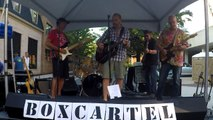 Times a Stallin', BoxCartel, Columbia Pike: Fall Fest, September 19, 2015