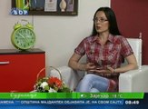 Budilica gostovanje (dr Dijana Miljković), 13. jun 216. (RTV Bor)