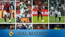 Players who want Zidane to Real Madrid ◉ Real Madrid ◉ Fichajes ◉ 2016