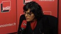El Khomri : «La CGT a opté pour la politique de la chaise vide»