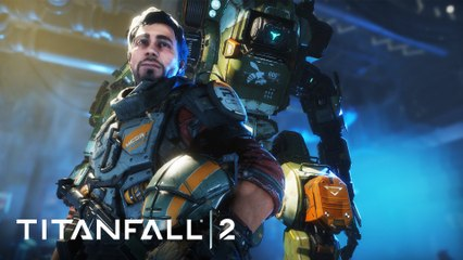 Titanfall 2 Trailer Single Player Ufficiale